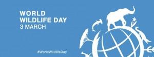 World-Wildlife-Day LOGO @CITES