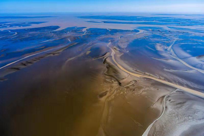Coast of Yellow Sea- Bohai Gulf of China (Phase I