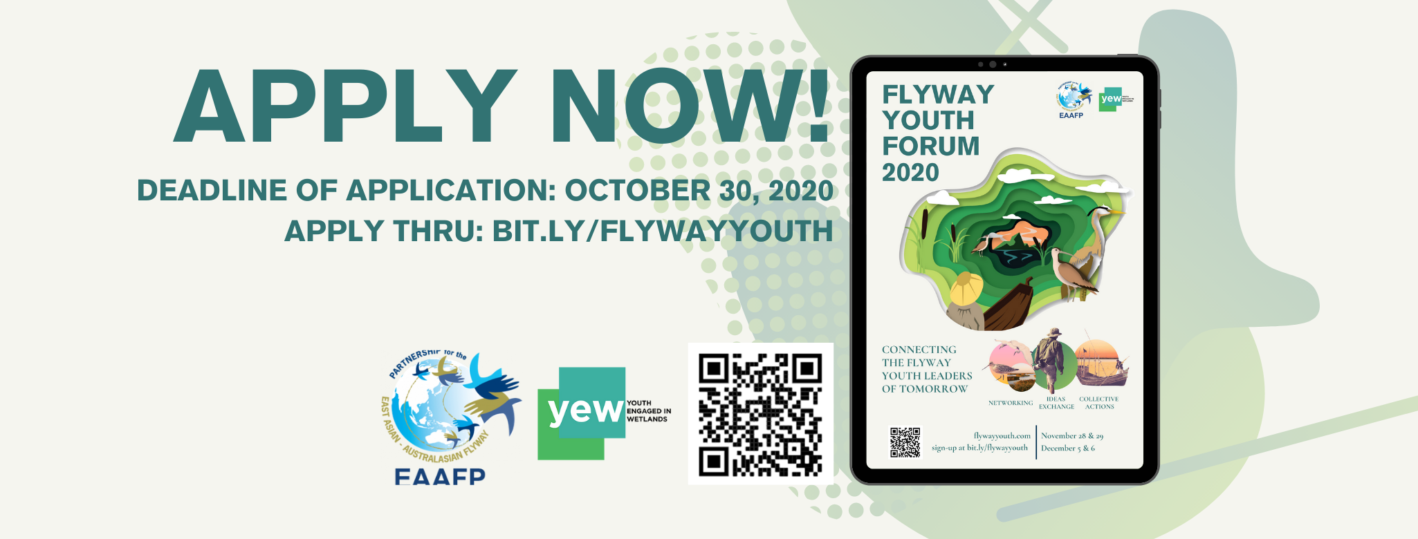 Flyway Youth Forum 2020