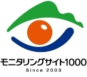 The logo of the Monitoring Sites 1000